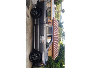 Ram 1500, RAM Puerto Rico