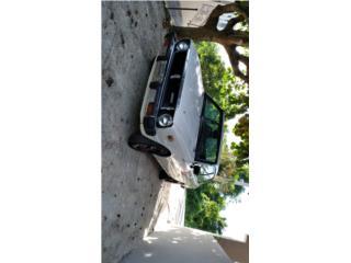 Toyota79, Toyota Puerto Rico