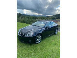 Lexus - Lexus IS Puerto Rico