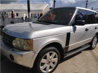 Ranger rover 2006 75 mil millas $7,800, Otros Puerto Rico