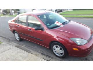 FORD FOCUS 2004, Ford Puerto Rico