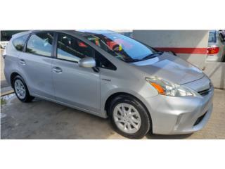 Toyota Prius V 2013((LIQUISACION)), Toyota Puerto Rico