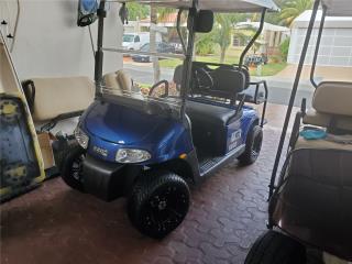 Ezgo2014 nuevo, Carritos de Golf Puerto Rico