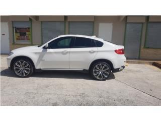 BMW X6 PREMIUM PACKAGE, BMW Puerto Rico
