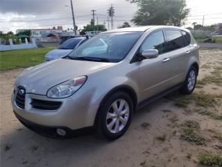Subaru - Tribeca Puerto Rico