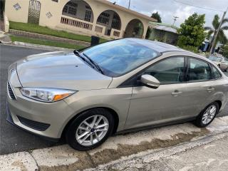 Ford Focus SE 2016, Ford Puerto Rico
