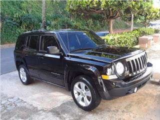 Jeep Patriot 2016 en $14,800, Jeep Puerto Rico