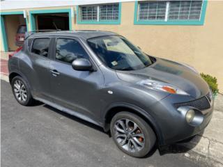 Nissan Juke Turbo!!! , Nissan Puerto Rico