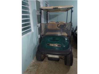 $1800 club car precedent 48 voltios 2011, Carritos de Golf Puerto Rico