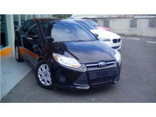 Focus SE 2013 Flexi Fuel  $5,495.00, Ford Puerto Rico