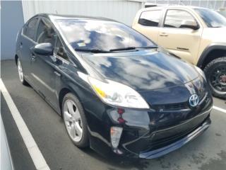 Prius Plus 2014 solo 57k m Pago desde $189, Toyota Puerto Rico