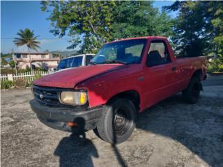 1994 mazda b2300 STD , Mazda Puerto Rico