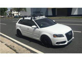 Audi, Audi Puerto Rico