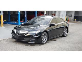 Acura TLX 2014 Technology/ Body Kit/ Nav/ 2 keys, Acura Puerto Rico