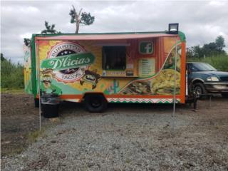 Foodtruck Ready para que empieces tu negocio, Trailers - Otros Puerto Rico
