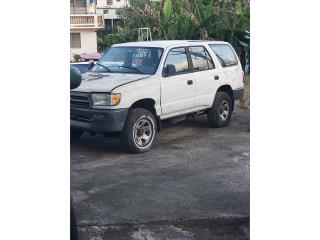 Ford Runner 1999 4 cilindro, Otros Puerto Rico