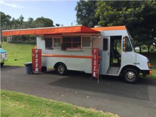 Se vende food truck , Otros Puerto Rico