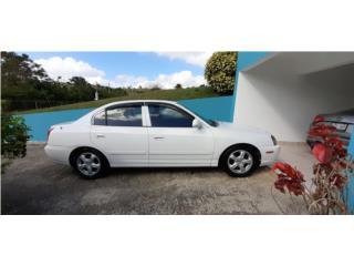 Hyundai Elantra 2006 standar. , Hyundai Puerto Rico