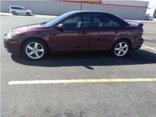 2007 mazda 6 $4000., Mazda Puerto Rico