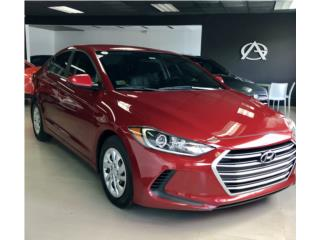 Hyundai - Elantra Puerto Rico