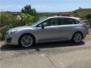 Subarud empresa, Subaru Puerto Rico