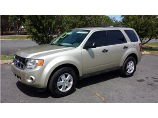 Ford escape 2011 excellent, Ford Puerto Rico
