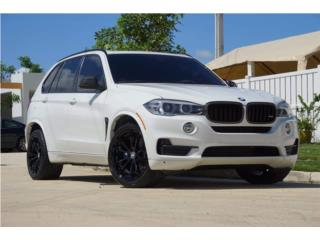 BMW X5 M PACKAGE 2016, BMW Puerto Rico