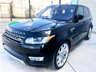 Land Rover , LandRover Puerto Rico