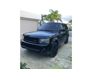 RANGE ROVER SPORT HSE LUXERY 2013 LOW MILES, LandRover Puerto Rico
