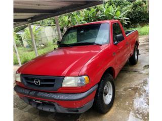 Mazda b2300, Mazda Puerto Rico
