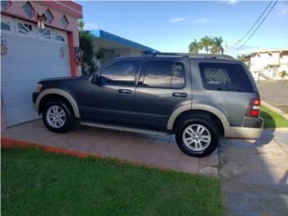 Ford Explorer 2010 $7200, Ford Puerto Rico