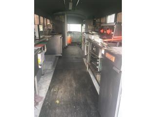 Food Truck Grande, Otros Puerto Rico