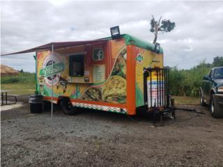 Vagón de Comida, Otros Puerto Rico
