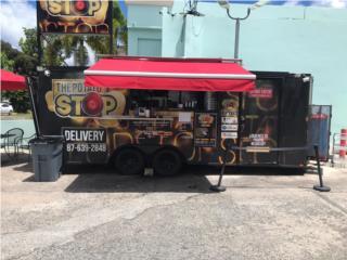 Food truck, carreton. 20x7 , Otros Puerto Rico