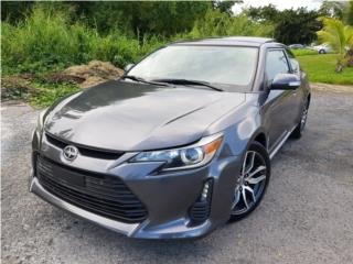 SCION/TC/2016/MANUAL , Scion Puerto Rico