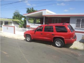 Se cambia por carro, Dodge Puerto Rico