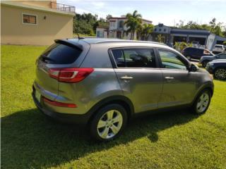 Kia sportage 2012 9500, Kia Puerto Rico