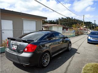 Scion TC 2007 STD , Scion Puerto Rico