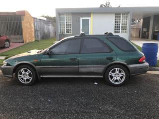 Se vende subaru 97, Subaru Puerto Rico