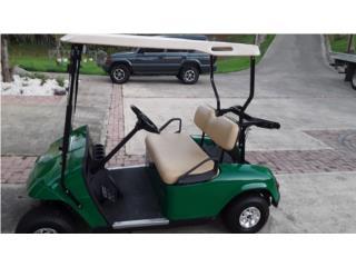 Carrito de golf , Carritos de Golf Puerto Rico