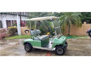 Carrito de golf, Carritos de Golf Puerto Rico