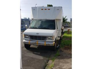 Se vende camion ford 350 diesel, Ford Puerto Rico
