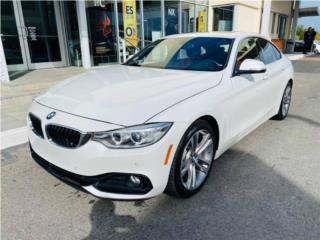 BMW430i GRAN COUPE 2017, BMW Puerto Rico