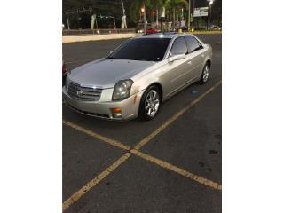 Cadillac - CTS Puerto Rico
