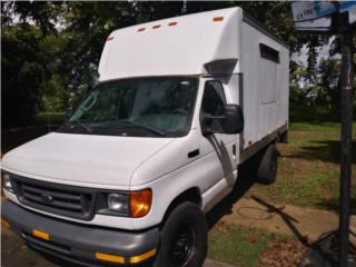 FORD E350 2005 60,000M , Ford Puerto Rico