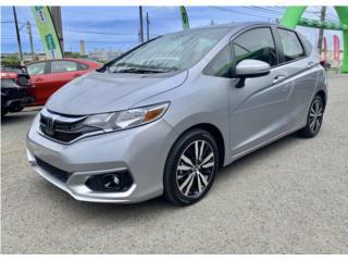 APROBADO AUTO PROGRAM - FIT, Honda Puerto Rico