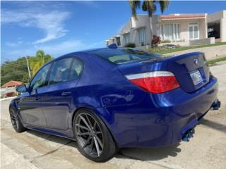 RARE M5 V10 LOW MILES, BMW Puerto Rico