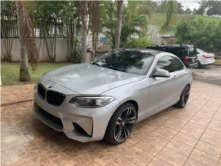 BMW 228I M PACKAGE, BMW Puerto Rico