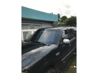 Expedition 99 xlt , Ford Puerto Rico
