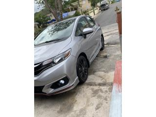 Se regala cuenta honda Fit sport , Honda Puerto Rico